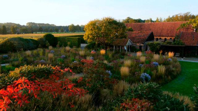 『FIVE SEASONS ガーデン・オブ・ピート・アウドロフ』: 「植物の魔術師」とも呼ばれるオランダのガーデンデザイナー、ピート・アウドルフのドキュメンタリー。