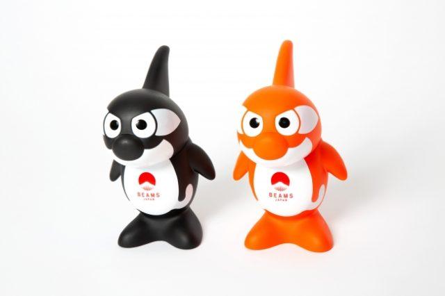 BEAMSと名古屋グランパスがタッグを組んで、名古屋をPR!「大名古屋展」を東京・名古屋で開催。関連グッズの販売や〈BEAMS的ナゴヤの巡り方〉提案の冊子も。