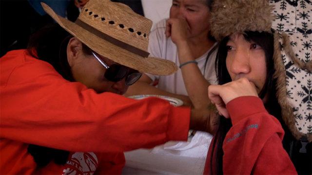 """『Tribe Called Discord ~Documentary of GEZAN~』 : アンダーグラウンドシーンを牽引する若手バンドの代表格""""GEZAN""""初のドキュメンタリー映画!"""