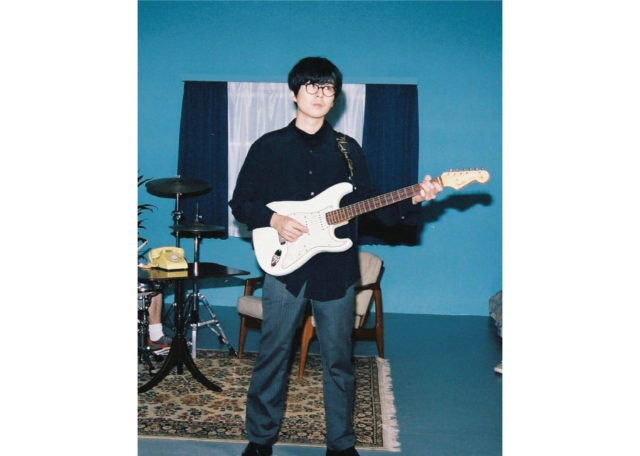 シャムキャッツ・菅原慎一がアジアで収集したカセットテープでDJ出演!浄心のタイカレー店、ヤンガオでDJパーティー開催。