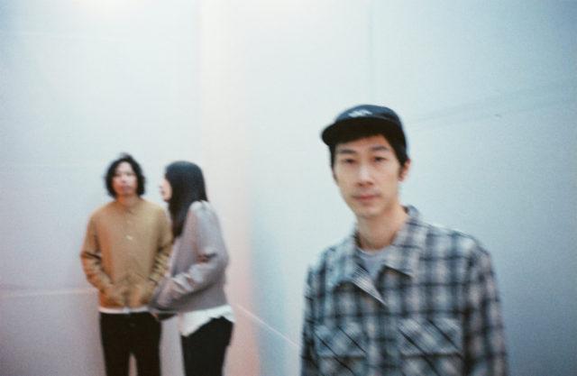 東京拠点の3ピースバンド・uri gagarnが新譜「Swim」リリース&ツアーを開催。名古屋公演は、Climb The Mindとツーマン!