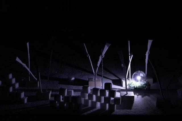 劇団うりんこ×三浦基×クワクボリョウタによる、あいちトリエンナーレのパフォーミングアーツ公演『幸福はだれにくる』が開催!