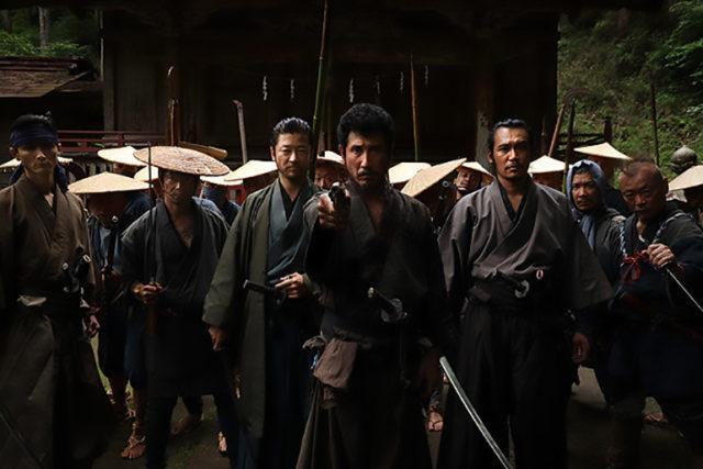 【更新】『狼煙が呼ぶ』: 豊田利晃監督の新作短編映画、1週間限定公開+追加上映決定。拳銃不法所持で逮捕されたことへのアンサー的作品!