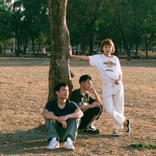 台湾インディー大注目バンド・The Fur.が初来日ツアー。名古屋公演は、sitaq、Morningwhim、Pale Beachら共演。