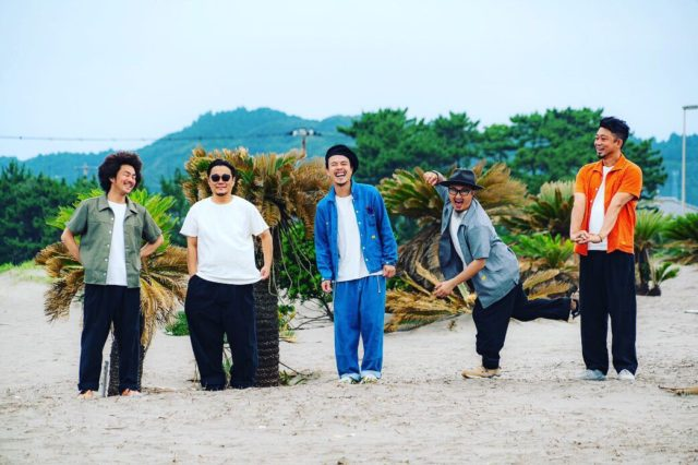 まだまだ夏は終わらない?!実力派インスト・ブラス・バンド、RIDDIMATESが名古屋で自主企画「夏夜音祭 ~俺たちのビアサミ~」開催。共演に、Yellow Camp Sessionら。