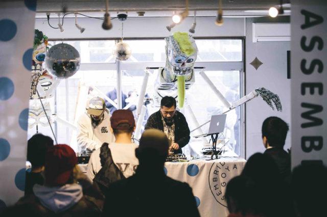 多様なアーティストを招いて賑わいを見せる『港まちブロックパーティー meets ポットラックバザール』が今年も開催!OBRIGARRD、Campanella、ライラ・カンパニーらが出演。