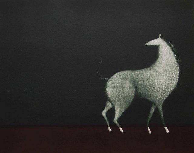 装画・絵本の制作や食や旅にまつわるエッセイの執筆など、幅広い分野で活躍するイラストレーター平澤まりこの作品展が、アルフレックス名古屋で開催。