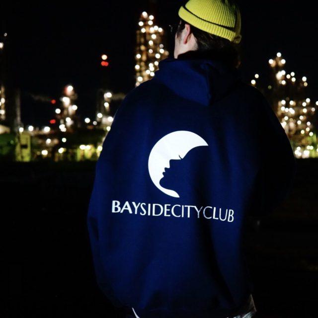三重発のストリートファッションブランド・BAYSIDE CITY CLUB主催の年末イベントが開催。ローカルDJ、MC、出店も多数。