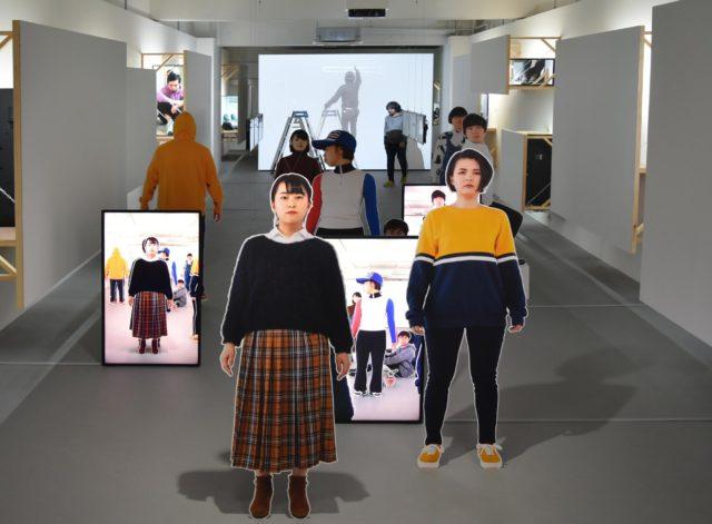 「港まちポットラックビル」と旧・公設市場を再活用したその名も「Super Gallery」にて、3つの展覧会が同時開催。アーティスト・泉太郎、編集者・竹内厚(Re:S)らが参画。
