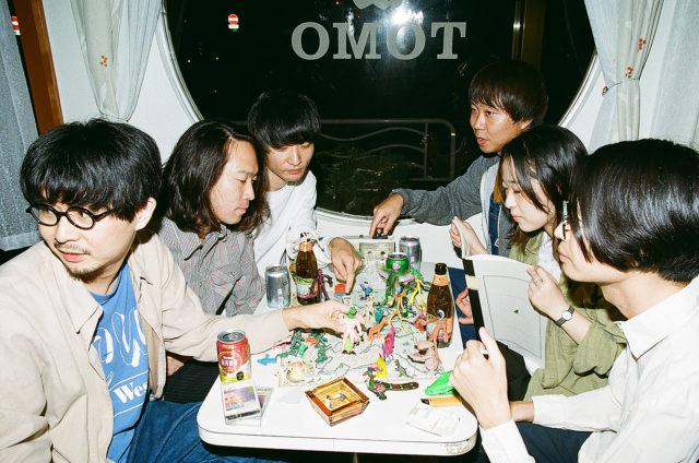 【続報】岡崎の図書館フェス「リゾームライブラリー 」。第二弾出演者発表は、TENDRE、菅原慎一BAND、DEATHROの3組。