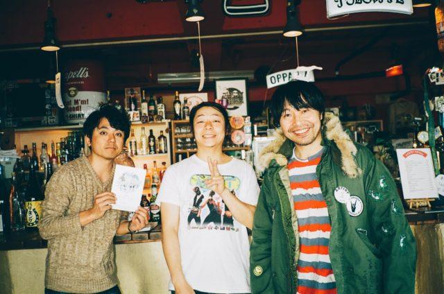 サニーデイ・サービス、新メンバーを迎え再始動&全国ツアー開催。名古屋公演は、クラブクアトロにて。