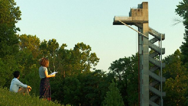『コロンバス』:小津安二郎にオマージュを捧げたコゴナダ監督初長編作!モダニズム建築への恋文とも言える映像美。