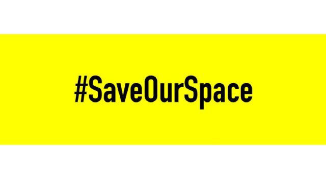 ライブハウスやクラブなどさまざまな文化施設への助成金交付を求める署名活動「 #SaveOurSpace 」に9万人が賛同。署名は本日まで募集中。