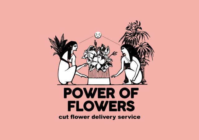 オルタナティブ植物&雑貨店・TUMBLEWEEDが、花のパワーを届けるオンライン配送サービス「POWER OF FLOWERS」を開始。#STAYHOME_WITHCULTURE