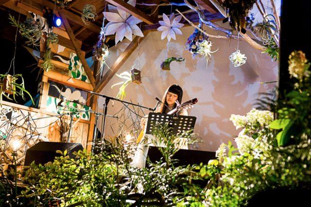静岡の野外音楽フェス「頂 -ITADAKI」が、次回開催に向けた資金集めをクラウドファンディングにて挑戦中。クラムボン、コムアイ、GOMAらの応援コメントも。リターンには、cro-magnon、青葉市子のライブ音源など。
