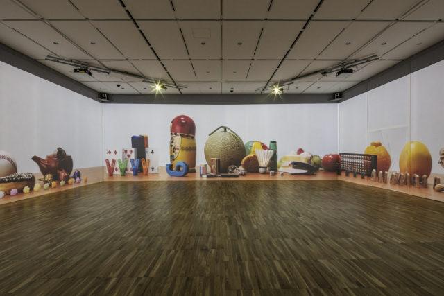 NHK Eテレの人気番組「デザインあ」の展覧会が豊田市美術館にて開催。展覧会ディレクターに、佐藤卓、中村勇吾、小山田圭吾ら参加。