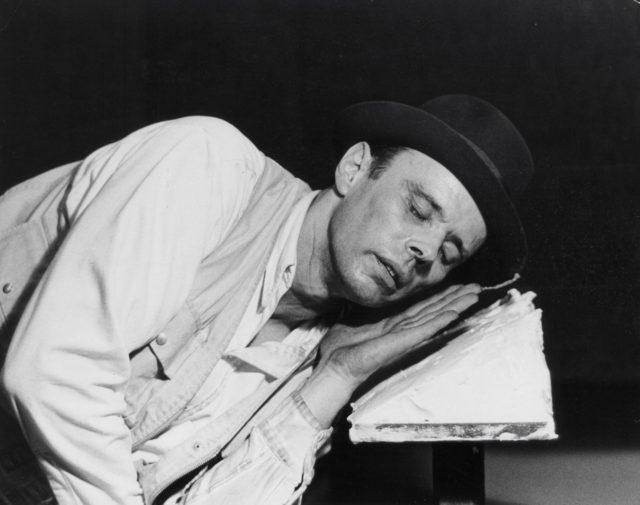 20世紀を代表するドイツの芸術家ヨーゼフ・ボイス、抽象画家ブリンキー・パレルモの2人展「BEUYS + PALERMO」が豊田市美術館にて開催中。