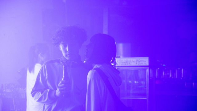 瀬戸かほ、西園寺流星群(BBBBBBB)、ナカムラルビィ、浅井信好ら出演。名古屋発、SFアブストラクトホラー系自主製作映画『NEW RELIGION』がクラウドファンディングを開始。