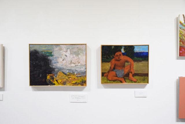 画家・牧野伊三夫が発行人を務める美術同人誌『四月と十月』の創刊20周年を記念しての全国巡回展が、ON READINGにて開催。ミロコマチコや松林誠ら23名が出展。