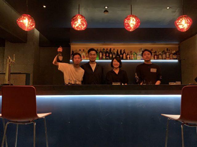 【NEW OPEN】新栄・live&lounge Vioの元店長が、今池にてSound Bar  NORMALをオープン!大大大やシネマテークが入居する今池スタービルに新スポットが誕生。