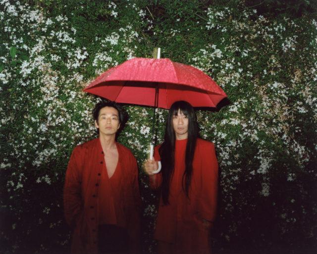 マヒトゥ・ザ・ピーポー初監督、森山未來出演、佐内正史撮影の映画『i ai(アイアイ)』がクラウドファンディングを開始。共同制作に『百円の恋』のスタジオブルー、劇中歌は全曲GEZAN。