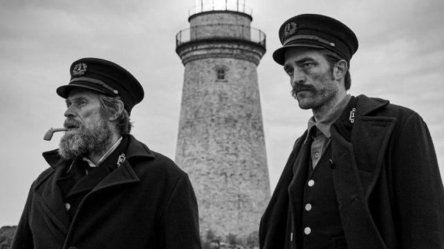 『ライトハウス』: 絶海の孤島でふたりの灯台守が見たものはー?恐ろしくも美しい。A24が放つ傑作スリラー!