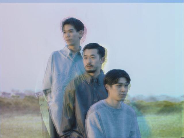 3人組ロックバンド・D.A.N.が3年ぶり3枚目のニューアルバムリリース!全国ツアーも敢行。名古屋公演は、CLUB QUATTRO NAGOYAにて。